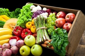 Organic Food Delivery Service Michigan