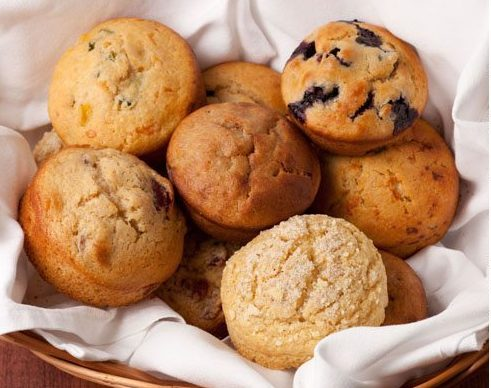 The Great Muffin Makeover The Nutrition Source Harvard