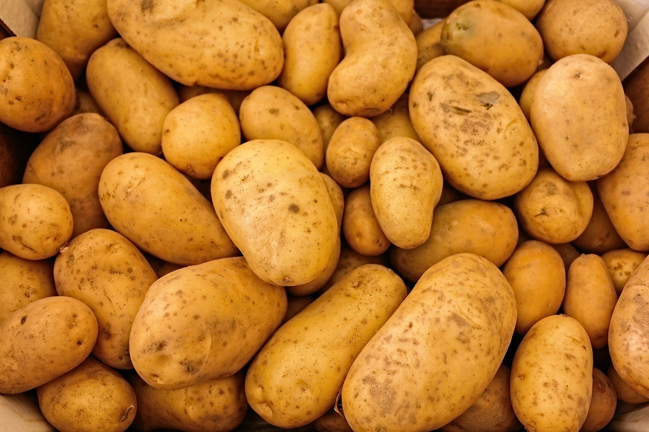 The problem with potatoes | The Nutrition Source | Harvard