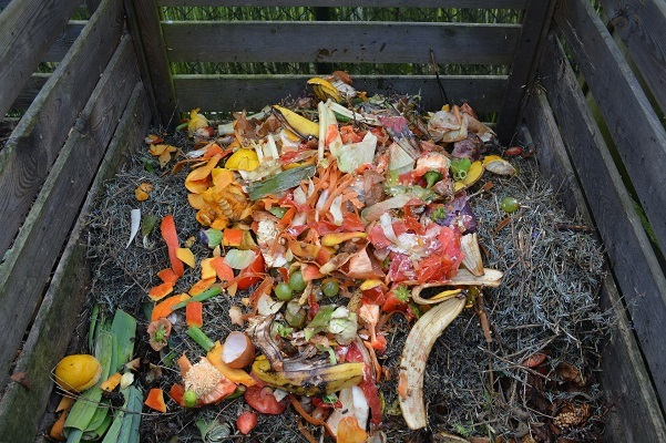 Food Waste The Nutrition Source