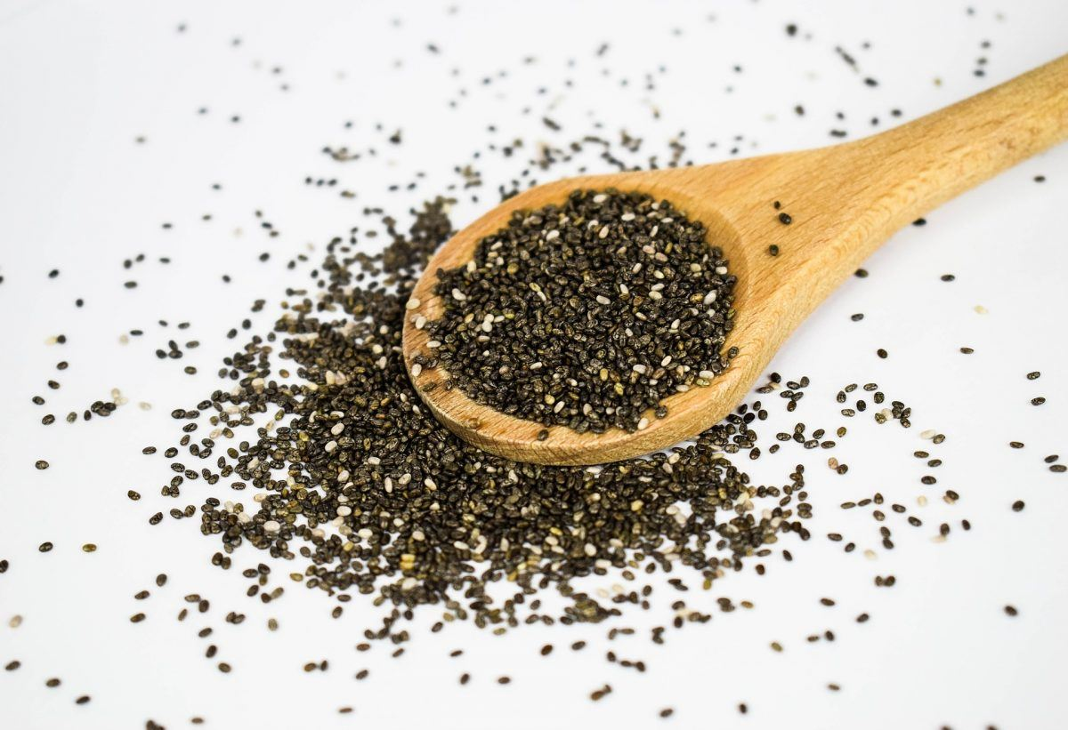 chia seeds the nutrition source harvard t h chan school of