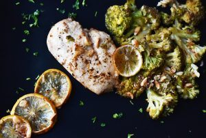 Rosemary And Lemon Grilled Chicken Breast The Nutrition Source