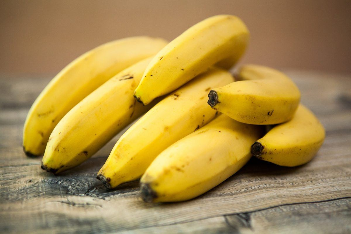 Bananas | The Nutrition Source | Harvard T.H. Chan School of ...