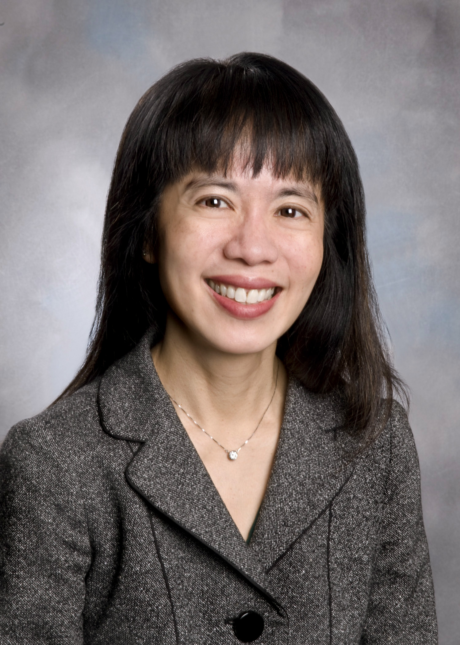 Professor I-Min Lee
