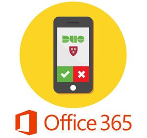 two-step verification with Office 365