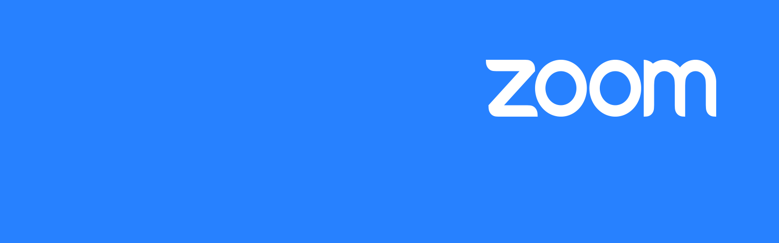 Important Zoom Security Update