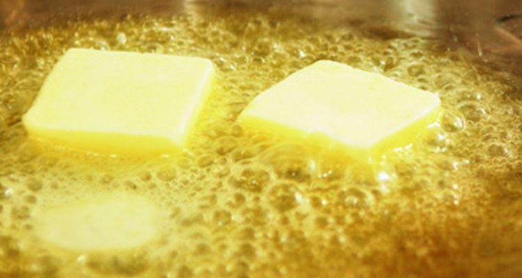 Is Butter Really Back Harvard Public Health Magazine