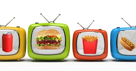 Fast Food Advertising Childhood Obesity