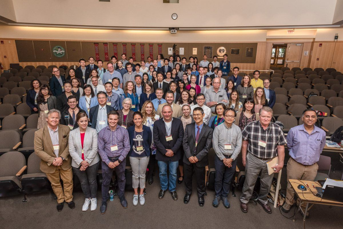 4th International MPE Meeting Group Photo