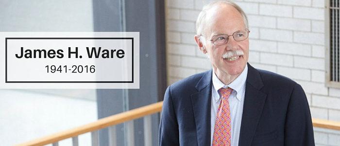 Jim Ware Net Worth