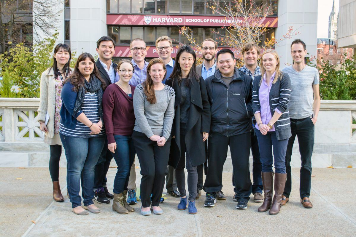 Two New Onnela Lab Members – Welcome!