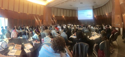 PQG Conference: Single-Cell Genomics