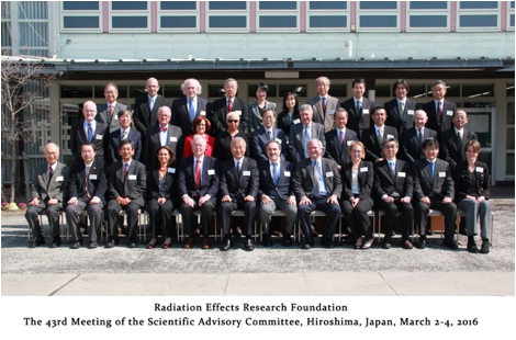 Francesca Dominici to be on RERF Committee