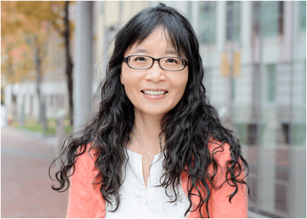 Tianxi Cai: Secondary Appointment at DBMI