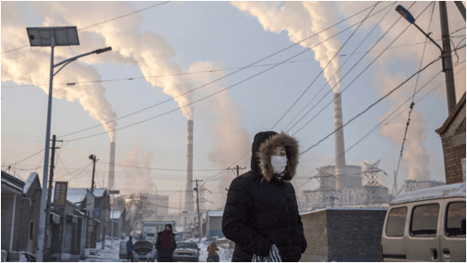 Honoring Climate Change Agreements Will Save Millions of Lives