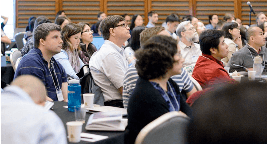 Reviewing the 2016 PQG Conference: A Genome Every 12 Minutes