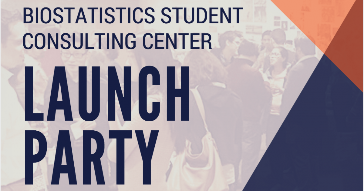 Student Consulting Center Launch Party – 4/7