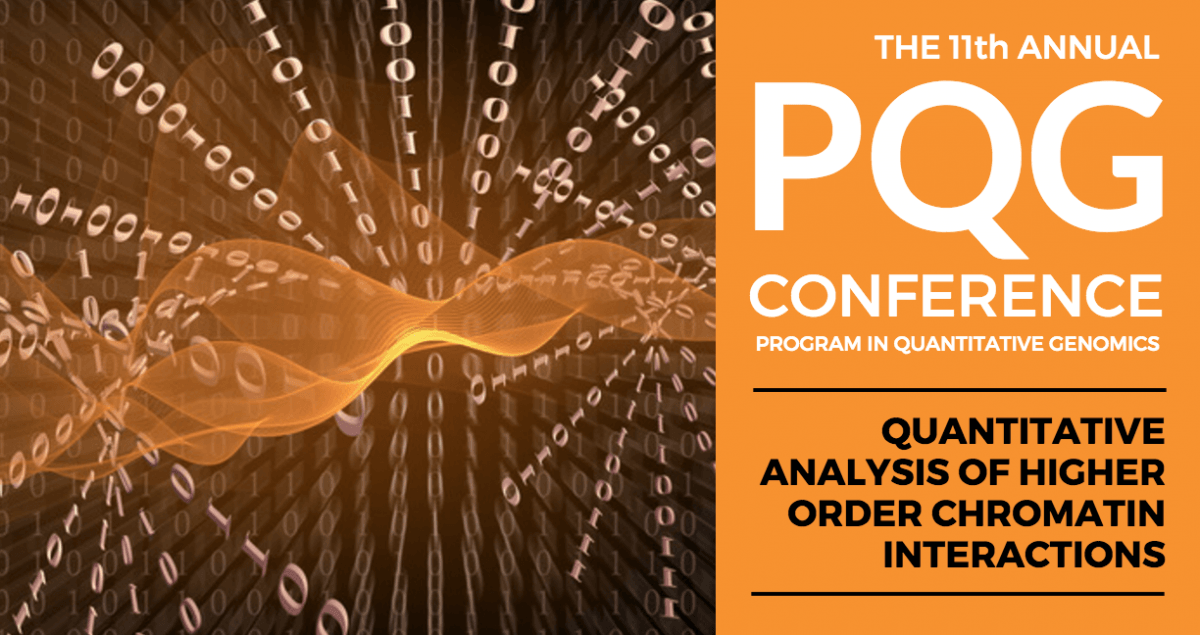 11th Annual PQG Conference Nov 2-3, 2017