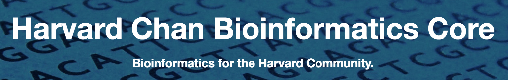 HBC's Current Topics in Bioinformatics – 4/27