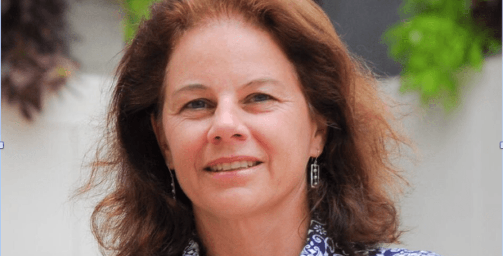 Paige Williams to Receive CAWF Service Award – 5/8