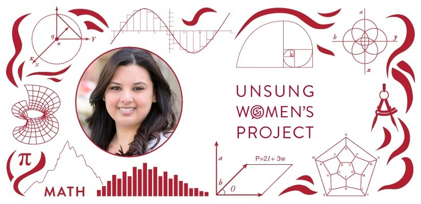 Unsung Women's Project Features Heather Mattie