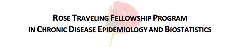 Rose Traveling Fellowship – Applications Due 4/1