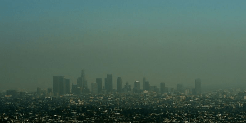 The Abandonment of Evidence in Air Pollution Policy