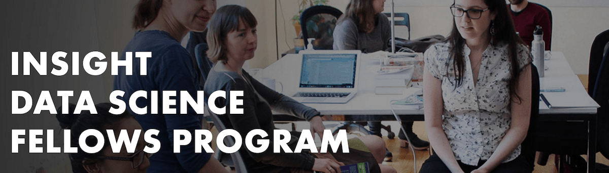 Insight Fellows Program – Applications due 5/13