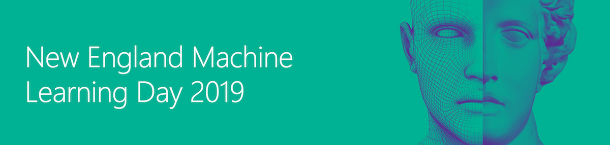 New England Machine Learning Day – Posters Due 4/26
