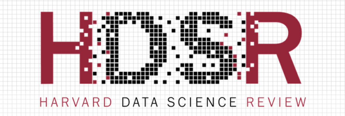 New Harvard Data Science Review