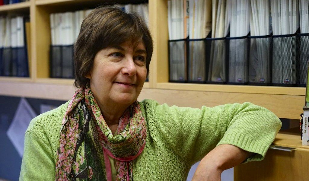 Remembering Marianne Wessling-Resnick