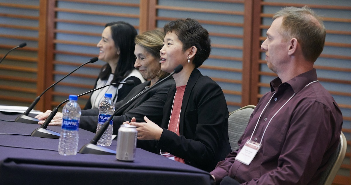 PQG Conference Explores Intersection of Cancer, Immunology, and Data Science