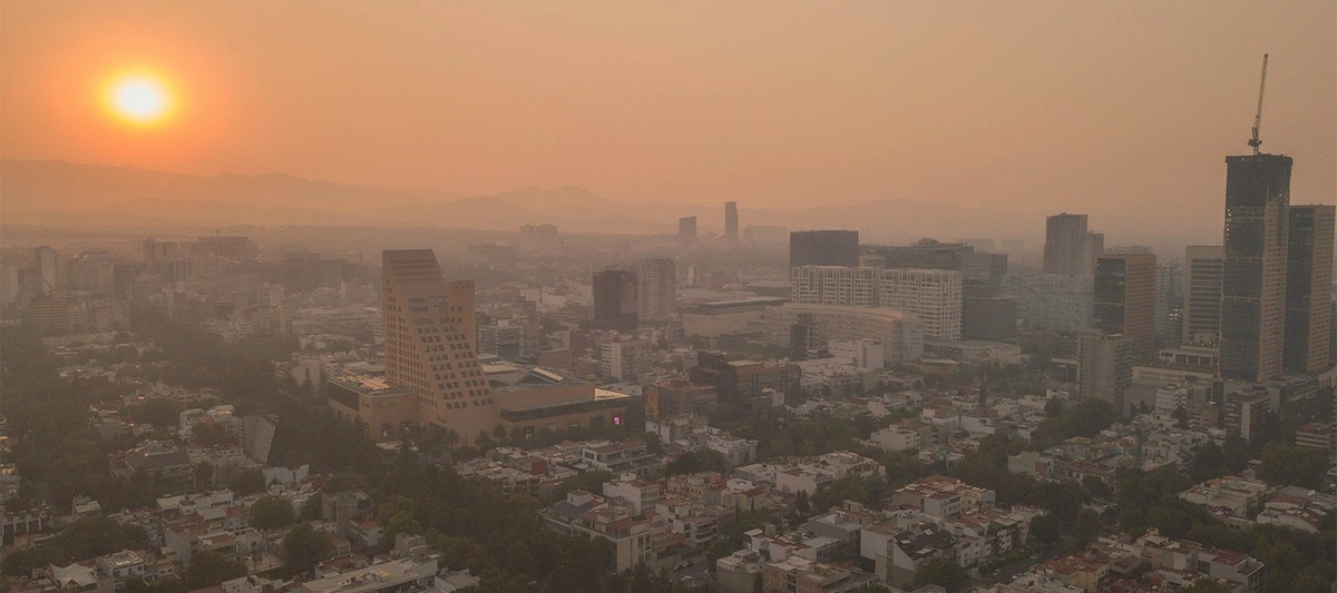 HSPH Researchers Examine Short Term Exposure to Fine Particulate Matter