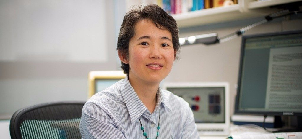 X. Shirley Liu Receives ISCB Innovator Award