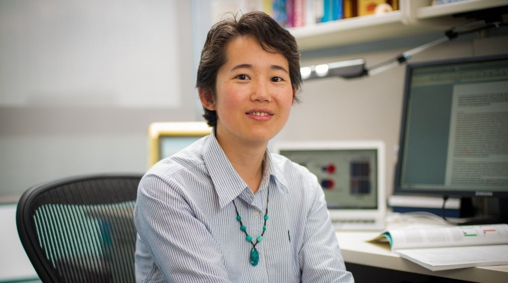 X. Shirley Liu Named 2020 Benjamin Franklin Awardee