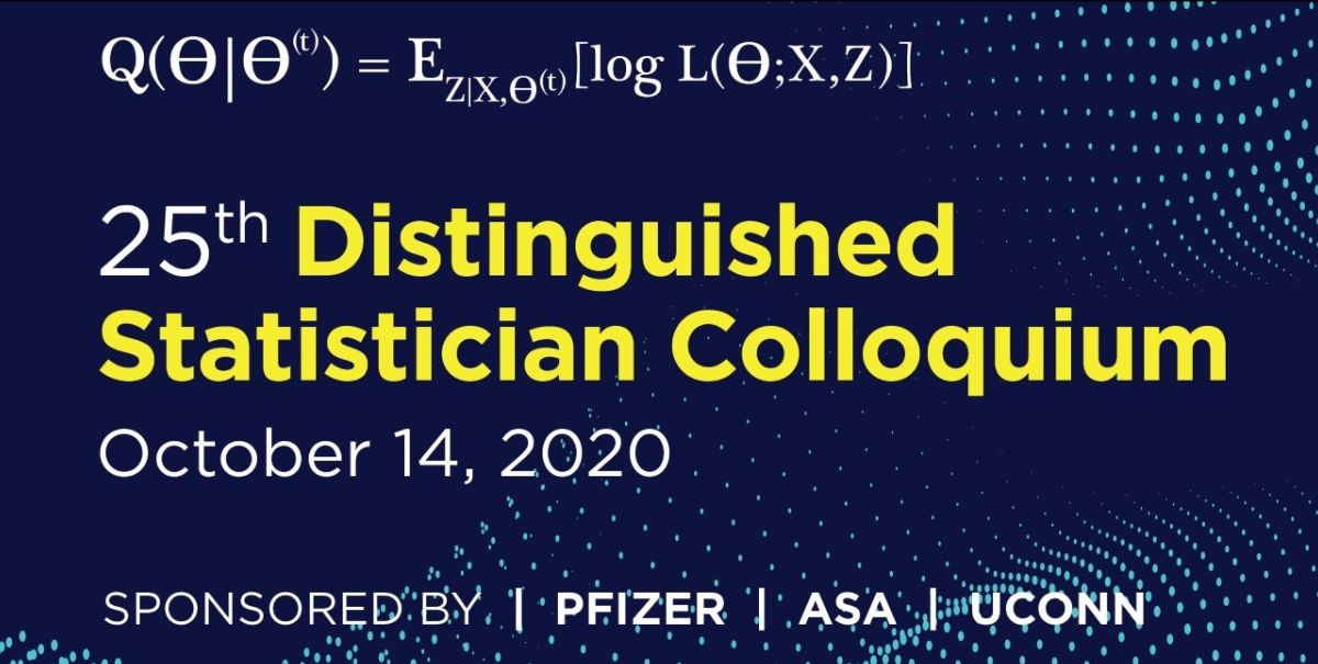 Nan Laird to Give the 25th Distinguished Statistician Colloquium