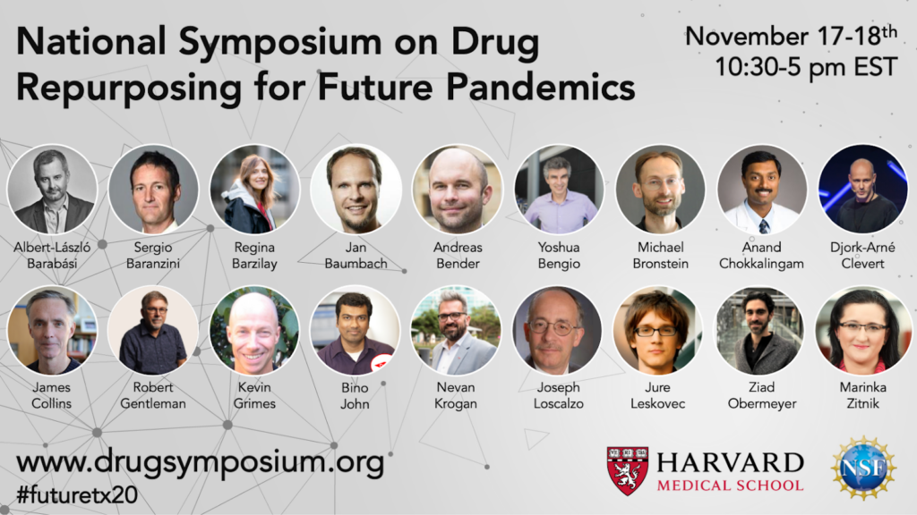 NSF Symposium on Drug Repurposing