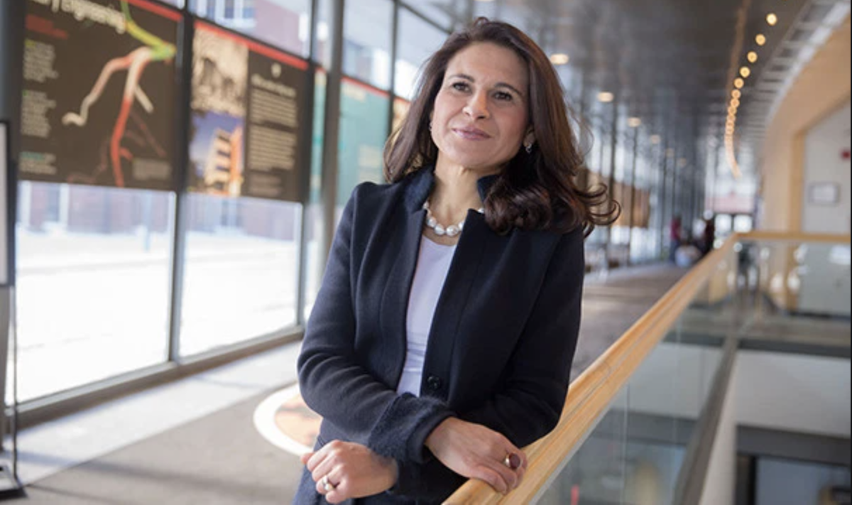 Francesca Dominici to give MIT's Henry W. Kendall Memorial Lecture – 4/21