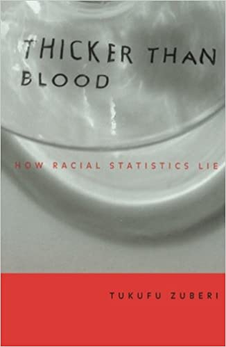 Statisticians for Justice Reading Group