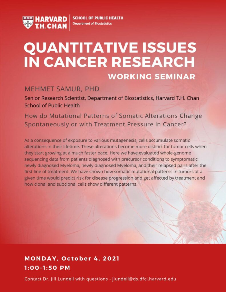 Cancer Working Group 10-4-21 Flyer