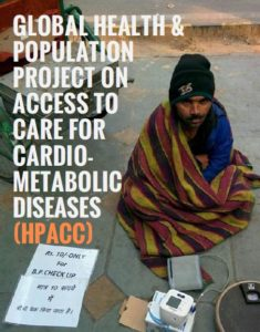 GHP Project on Access to Care for Cardiometabolic Diseases