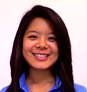 Photo of Emilie Song