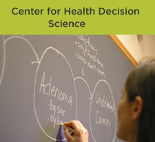 Center for Health Decision Science