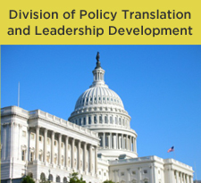 Division of Policy Translation and Leadership Development