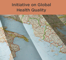 Initiative on Global Health Quality
