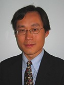 Dr. Frank Hu, Professor in Nutrition and Epidemiology