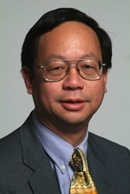 Dr. Clifford Lo, Associate Professor in Nutrition