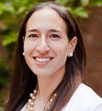 Dr. Christina Roberto, Assistant Professor of Social and Behavioral Sciences and Nutrition