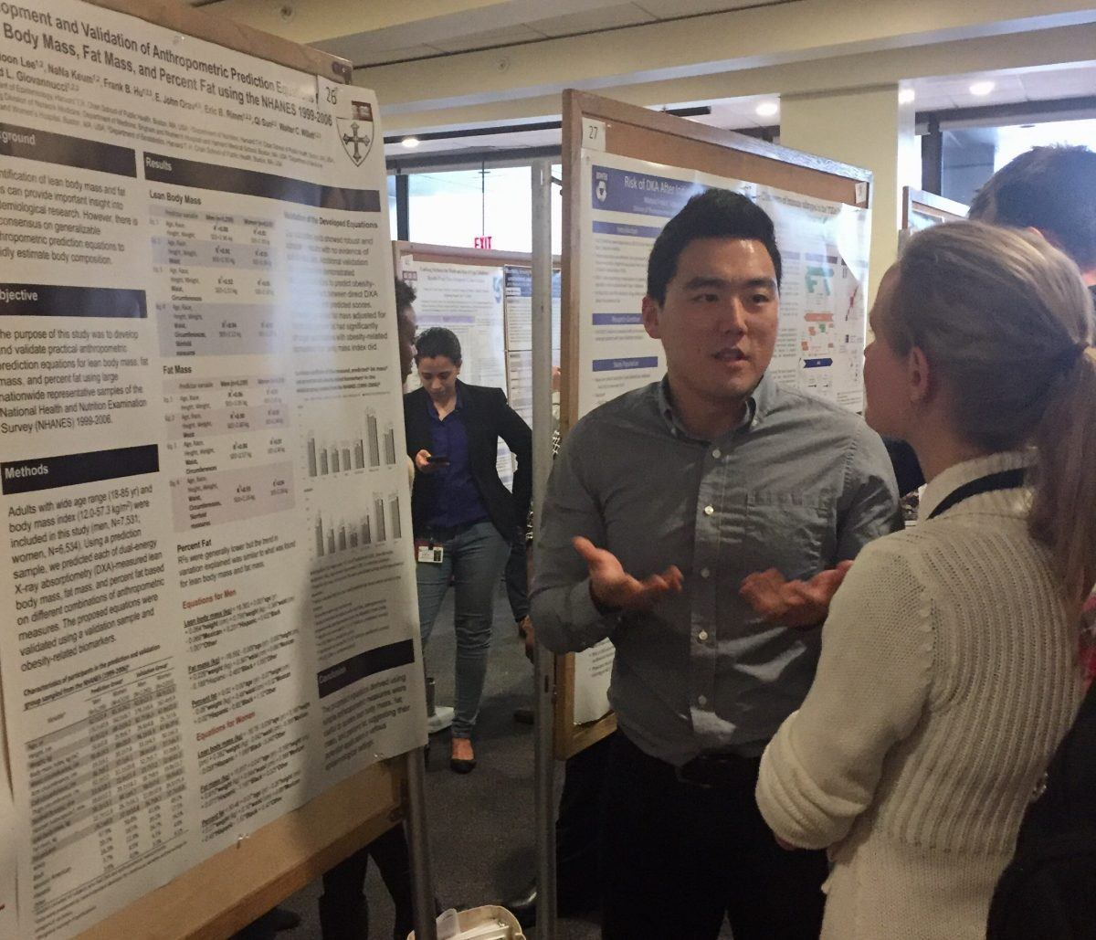 Poster Day 2017