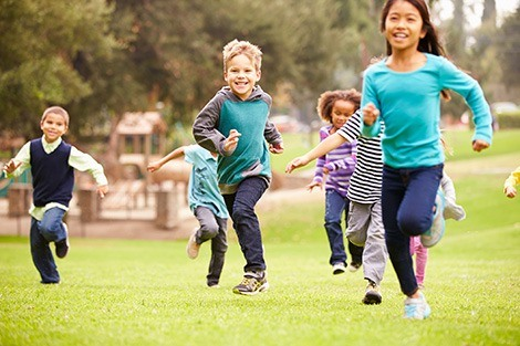 A whole-community approach to reduce childhood obesity shows promise